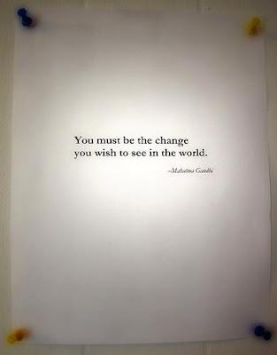 citas de Gandhi