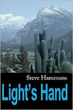 Key chapter overviews: Points of interest in the novel Light&#39;s Hand