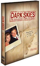 DVD collection of &#39;Dark Skies&#39; UFO TV series released soon