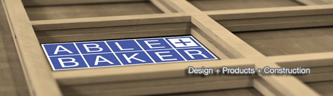 Able + Baker Design