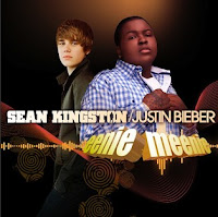 Sean Kingston & Justin Bieber - Eenie Meenie