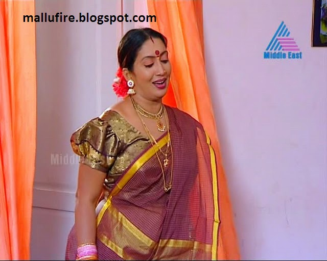 Indian Serial Aunty Hot