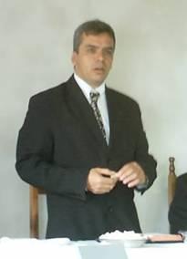 REV. ELIZEU EDUARDO