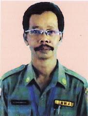 Kepala SMP Negeri 2 Plupuh Tahun 2009 - 2010