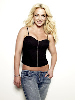 Britney Spears unknown photo shoots