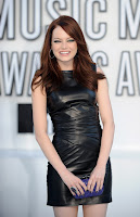 Emma Stone MTV music awards