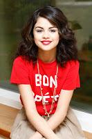 Selena Gomez photo shoot
