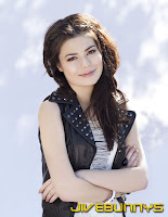 Miranda Cosgrove photo shoot