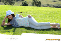 selena gomez new clothing line photo shoot