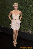 Brittany Snow covergirl 2011