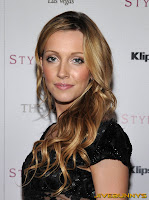 Katie Cassidy 2010 Hollywood Style Awards