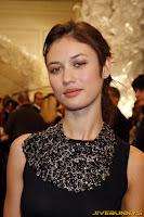 Olga Kurylenko Sexy Photos and Pictures