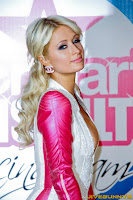 Paris Hilton at SuperMart Xe