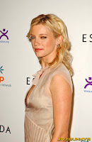 Amy Smart unknown venue