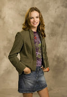 Danielle Panabaker photo shoot