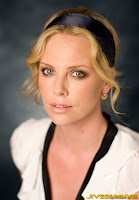 Charlize Theron unknown photo shoot