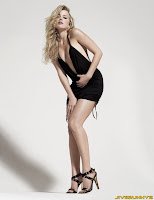 Amber Heard Don Flood photoshoot