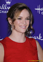 Danielle Panabaker Hallmark Channels' 2011 TCA Winter Tour Evening Gala