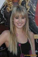Taylor Spreitler  Bandslam