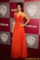 Selena Gomez InStyle awards