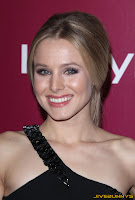Kristen Bell at the InStyle Awards