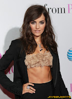 Camilla Belle Premiere of From Prada To Nada held at the LA Live Regal Cinemas