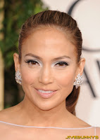 Jennifer Lopez 68th Annual Golden Globe Awards held at The Beverly Hilton hotel