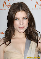 Anna Kendrick Trevor Live An Evening Benefiting The Trevor Project