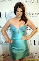 Anna Kendrick ELLE's 17th Annual Women in Hollywood Tribute at The Four Seasons Hotel