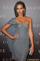 Jessica Alba Gucci