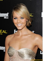 Laura Vandervoort Guild Awards