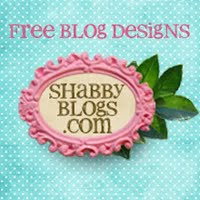 Want a Cute Blog Template?