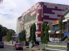 Plaza Mulia Dalam Pembangunan