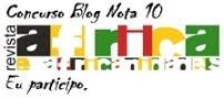 Blogueiro 2009