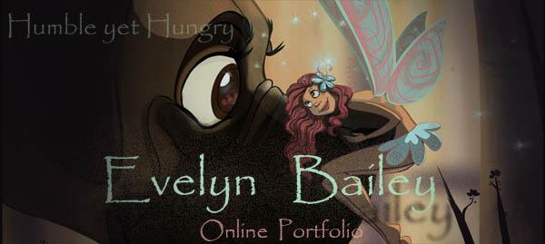 Evelyn Bailey Portfolio