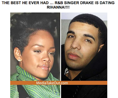 Drake+and+rihanna+what