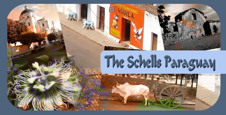 The Schells Paraguay