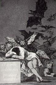 Goya: El Sueno de la Razón