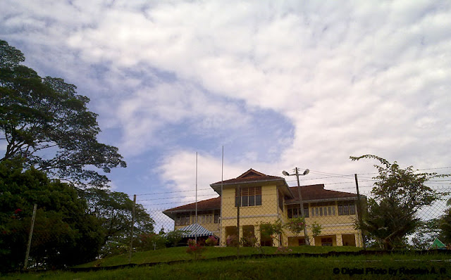 DO Official Residence
