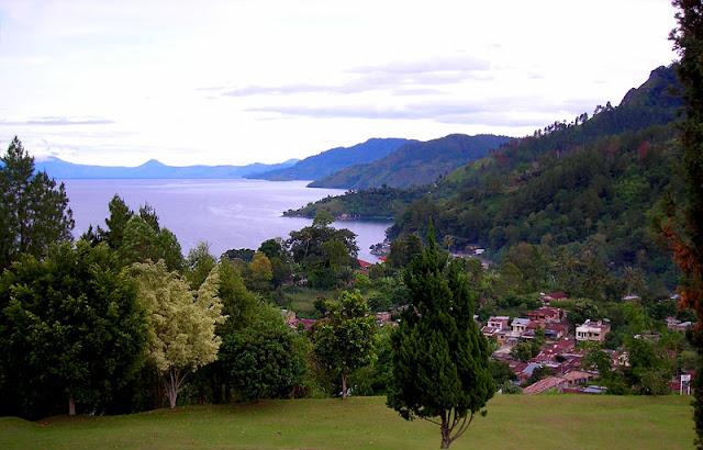Lake Toba - Danau Tova