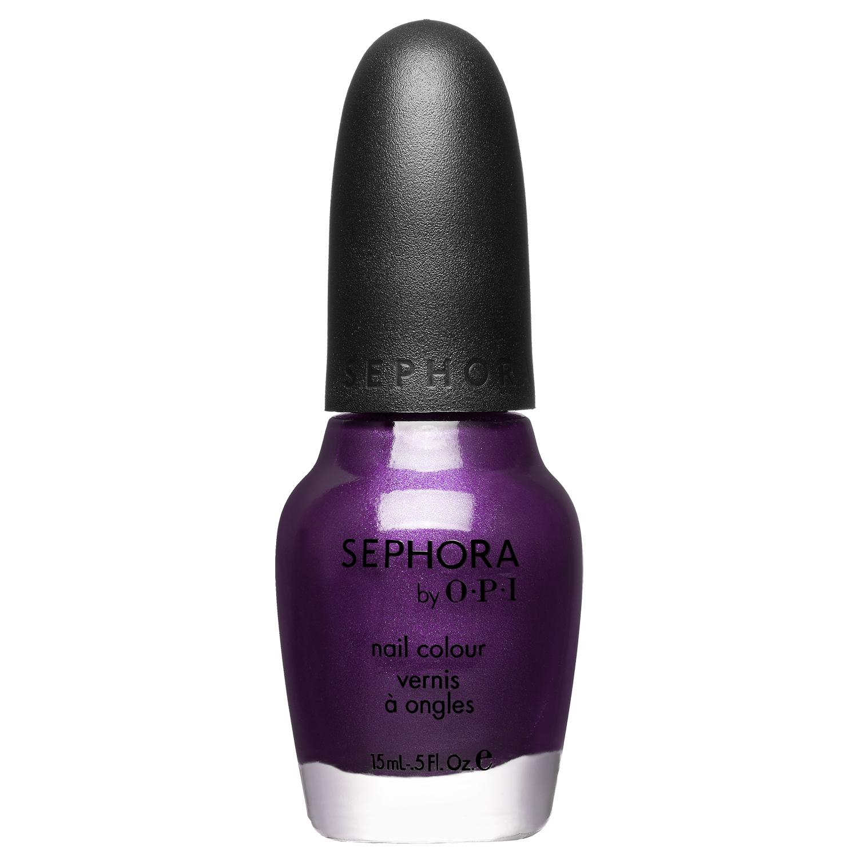 Never Enough Nails: Sephora by OPI Urban Ballerina Spring ...