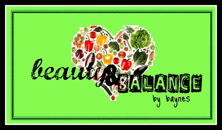 beautyandbalance by baynes