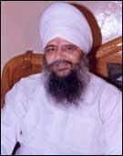 Maharaj Charvinda Das Ji