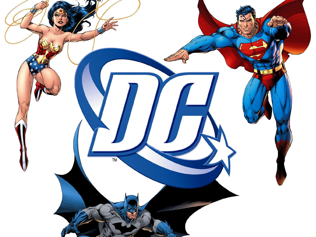 Dc Universe HD & Widescreen Wallpaper 0.745665874816805