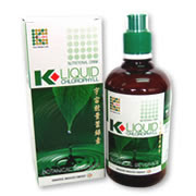 K-LIQUID KLOROFIL