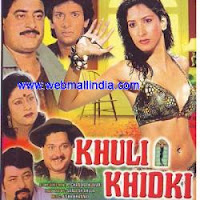 Khuli Khidki 1989 Hot Hindi Movie Watch Online