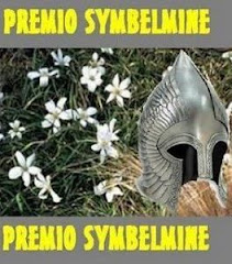 Este blog ha recibido el premio Symbelmine