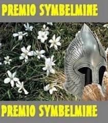 Este blog ha recibido el premio Symbelmine