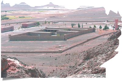 Prison de tazmamart
