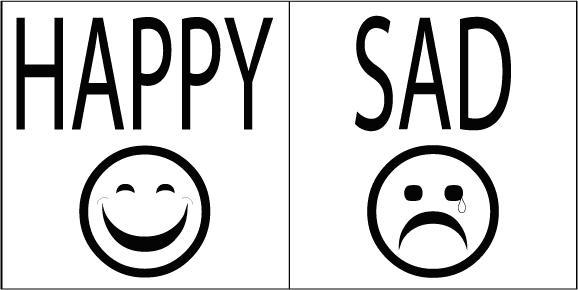 sad smiley face clip art. sad smiley face clip art.